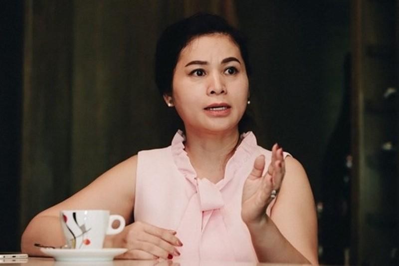 Vo ong chu ca phe Trung Nguyen tiep tuc gui don keu cuu Dai bieu Quoc hoi