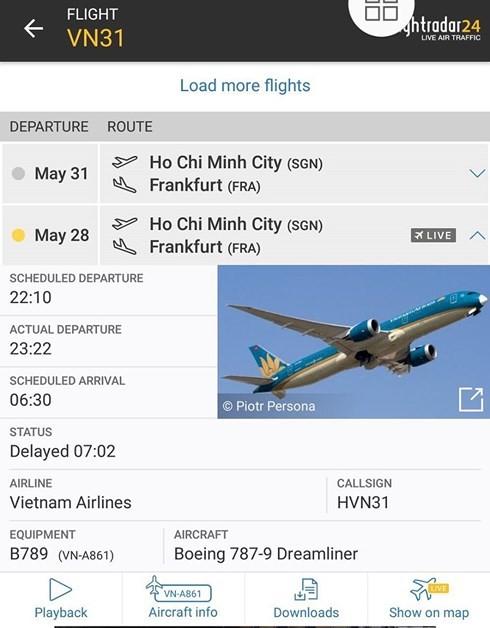 """Delay chuyen bay de cho 1 vi khach: """"Den Bo truong cung khong duoc phep""""-Hinh-2"""