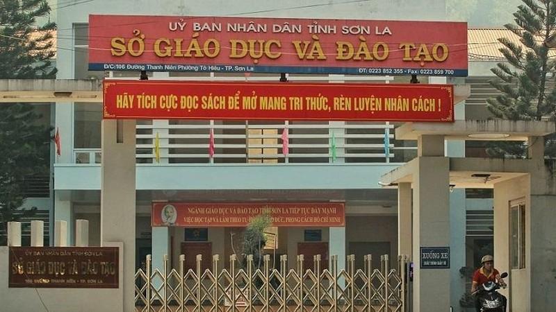 Con duoc nang diem cao ngat, 15 phu huynh Son La van phu nhan lien quan