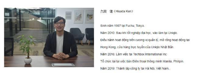 CEO Nhat che shipper Viet ban mo cong ty the nao?-Hinh-2