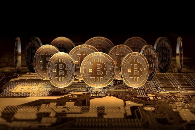 Bitcoin vuot moc 248 trieu, xac lap ky luc sau 3 thang