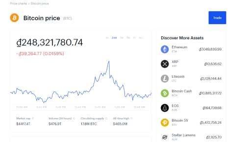 Bitcoin vuot moc 248 trieu, xac lap ky luc sau 3 thang-Hinh-2