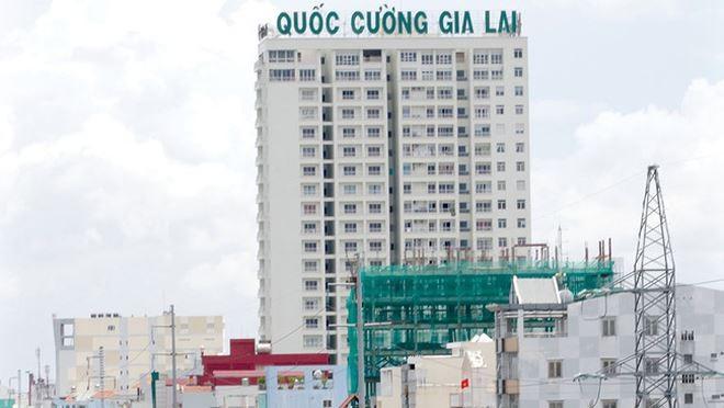 Cham cong bo thong tin, Quoc Cuong Gia Lai bi phat 70 trieu dong