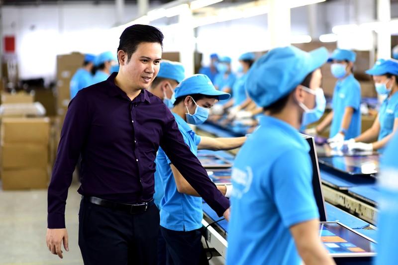 Nghi Asanzo hang Trung Quoc gan mac Viet: CEO Tam gui thu ngo se doi cach ghi nhan