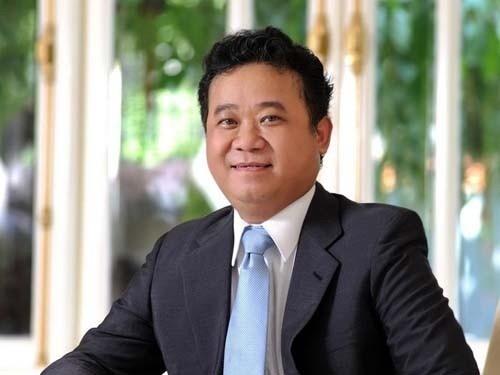Cong ty ong Dang Thanh Tam nhan trat phat