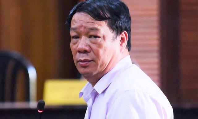 Doanh nhan Ngo Nhat Phuong lien doi VN Pharma lam an kinh doanh the nao?