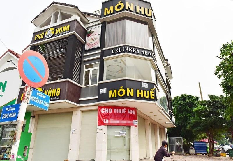 Thua nhan day chua chat cua nha dau tu Mon Hue - nan nhan cua ong Huy Nhat