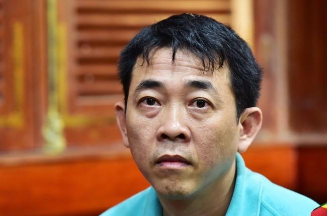 Tiep tuc khoi to cuu Tong giam doc VN Pharma