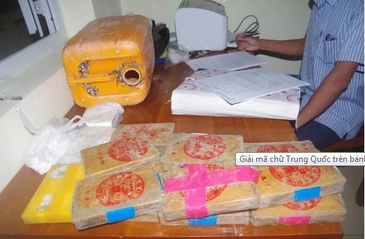 Dong chu Trung Quoc tren banh heroin troi vao bien Quang Nam co nghia gi?-Hinh-4