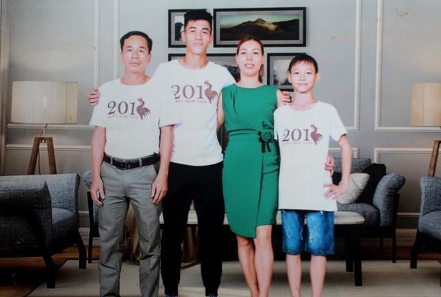 Ngam co ngoi hang tram m2 cua gia dinh tien dao Tien Linh hot nhat nhi SEA Games 30-Hinh-2