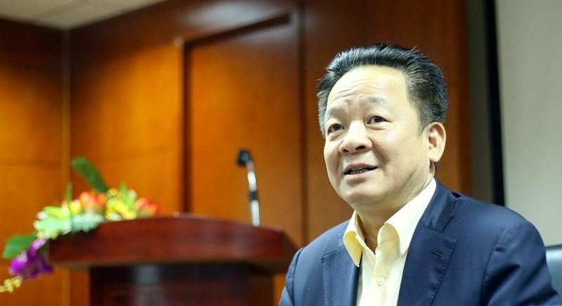 Bau Hien - dai gia tai chinh, ong trum phong khoang kiem tien the nao?