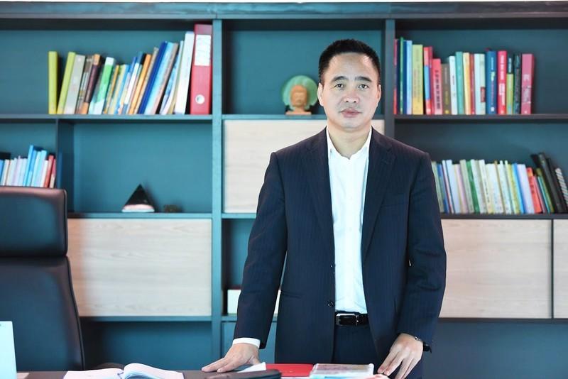 Bo nhiem ong Pham Manh Hung, Vu Hai Quang lam Pho Tong Giam doc VOV