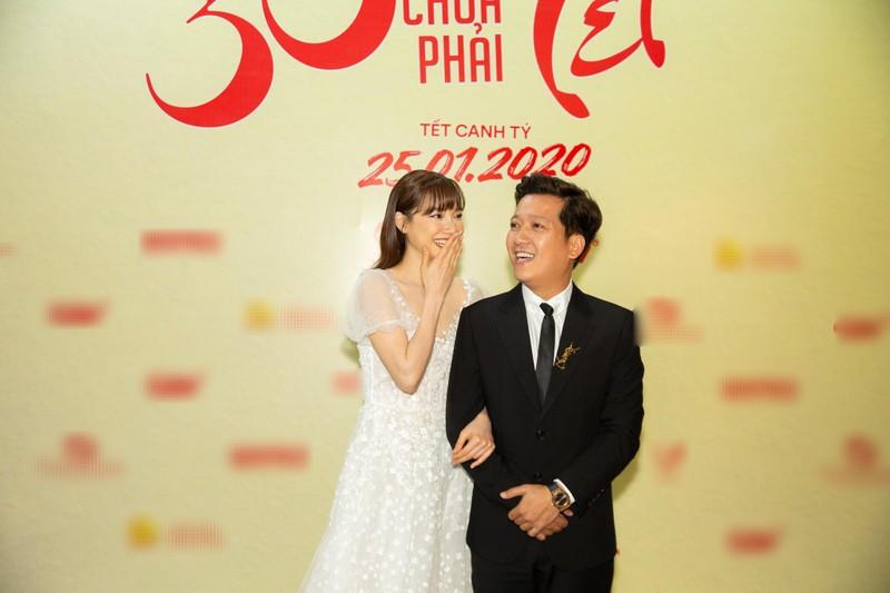 """Nha Phuong he lo tat xau cua Truong Giang trong chuyen """"giuong chieu"""