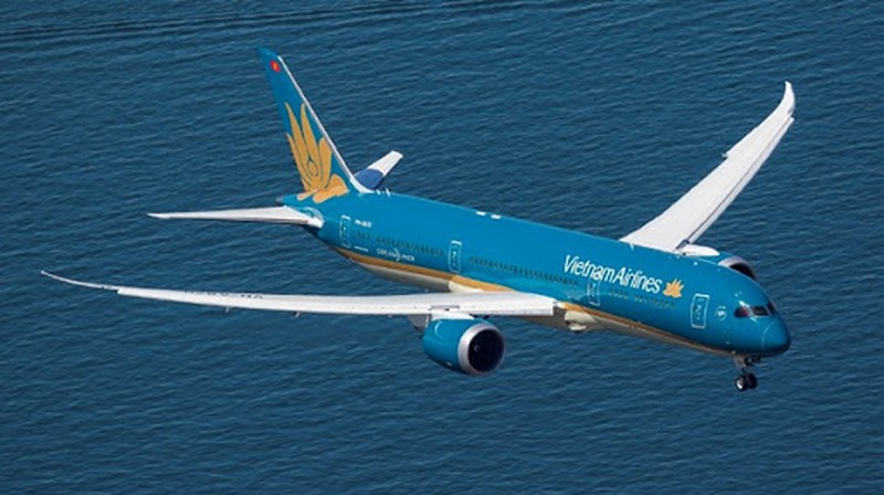 Dich COVID-19: Vietnam Airlines khon don co nao?