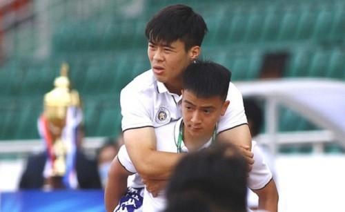 Hoan tran Malaysia gap Viet Nam tai vong loai World Cup 2022