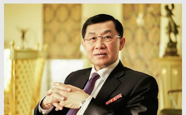Sau ung ho 30 ty, ong Johnathan Hanh Nguyen mien phi mat bang lam khu cach ly