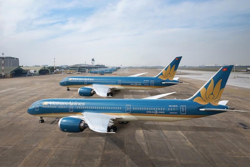 Vietnam Airlines, Vietjet, Bamboo khai thac bay noi dia 30/3-15/4 nhu nao?
