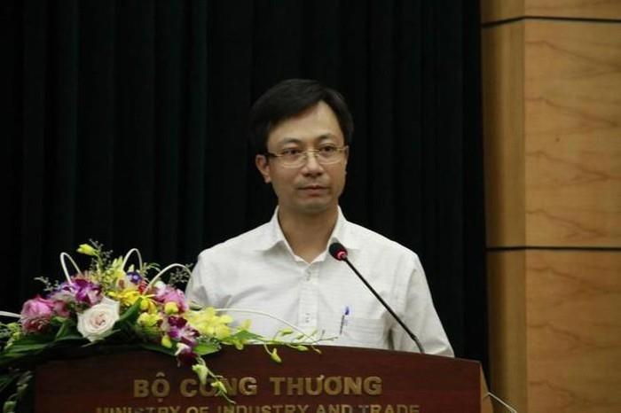 Bo Cong Thuong: