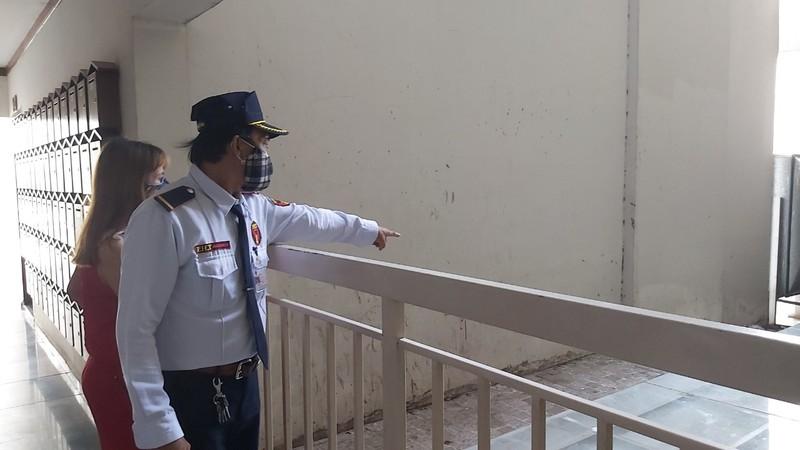 Vu ong Bui Quang Tin: Chuyen ho so len Cong an TPHCM de dieu tra