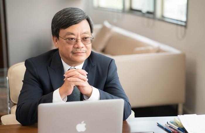 """Ong Quang Masan tro lai """"bang vang Forbes"""": Tai san tang the nao?"""