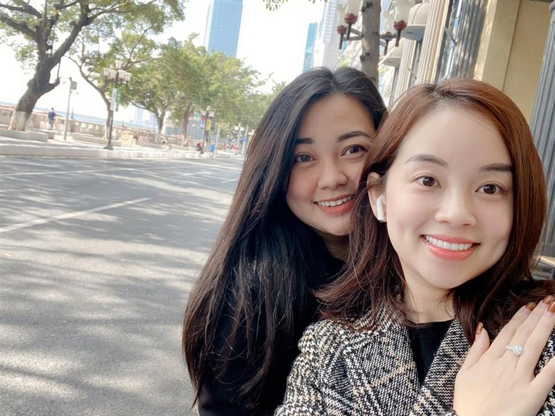 Ly Kute sap co them em re tuong lai nguoi Han Quoc
