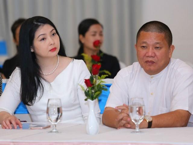 Bi an vo cu dai gia Le Phuoc Vu ban sach co phan TD Hoa Sen