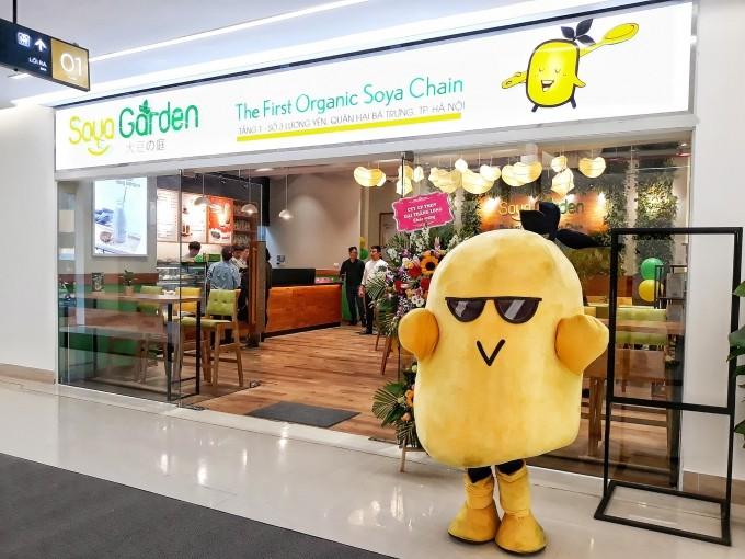 Hang loat cua hang Soya Garden ngung hoat dong: Biet gi ve nha dau tu?-Hinh-3
