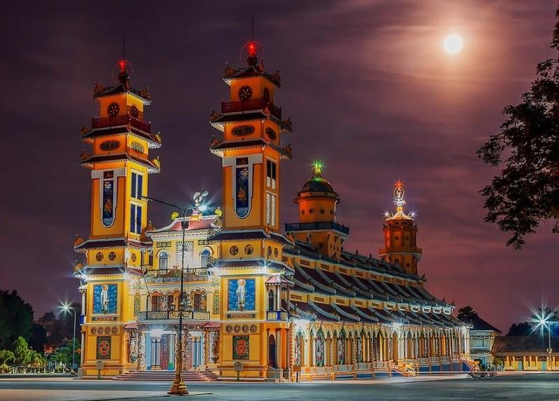 Kham pha Tay Ninh: tuong khong hay ma hay khong tuong!-Hinh-5
