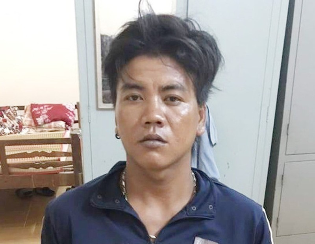 Loi khai cua nguoi cha danh dap da man o Soc Trang