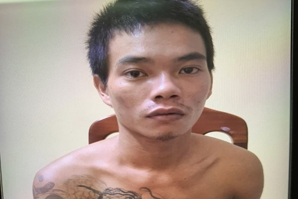 Quang Nam: Cha say ruou danh con trai 7 thang tuoi tu vong