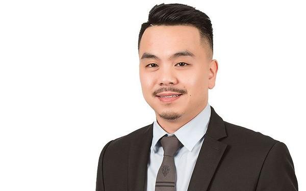 Masan Group bo nhiem CEO 8X thay ty phu Nguyen Dang Quang