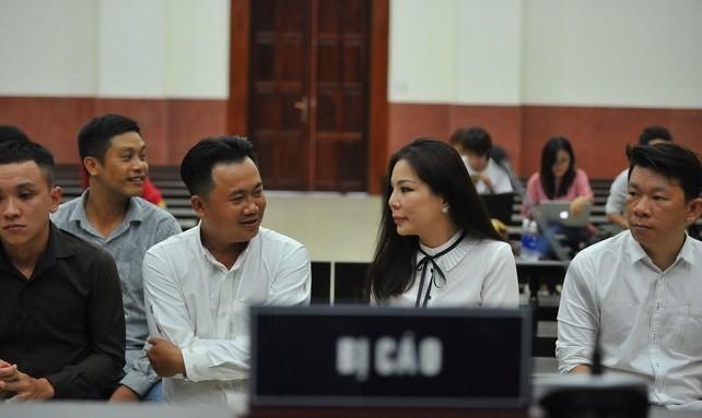 VuBS Chiem Quoc Thai: Ba Sen la dong pham, VKS de nghi huy so tham