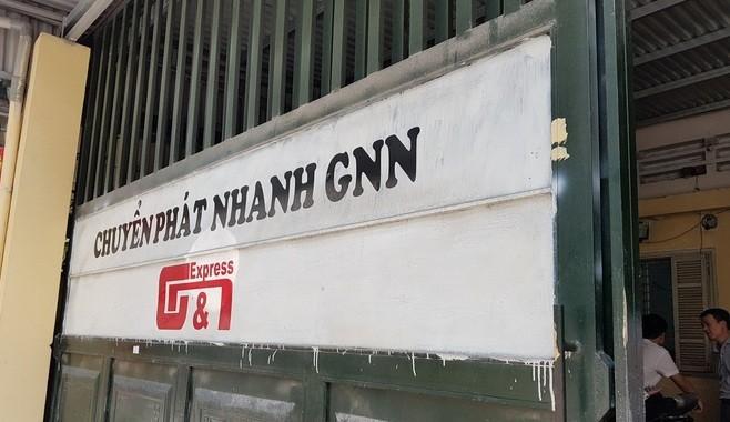 GNN Express pha san, CEO chu muu cuop ngan hang BIDV