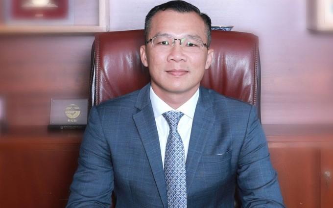 Ngan hang TMCP Sai Gon bo nhiem quyen Tong Giam doc