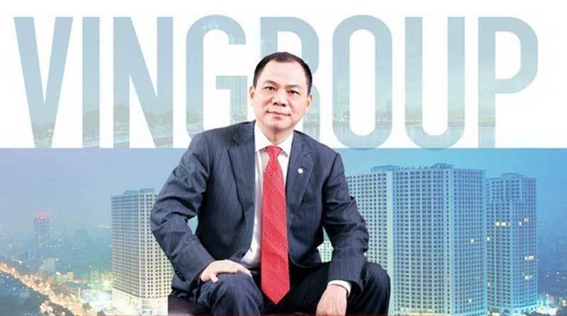 Tang Da Nang 100 may tho va loat nghia cu cua Vingroup giua dich COVID-19