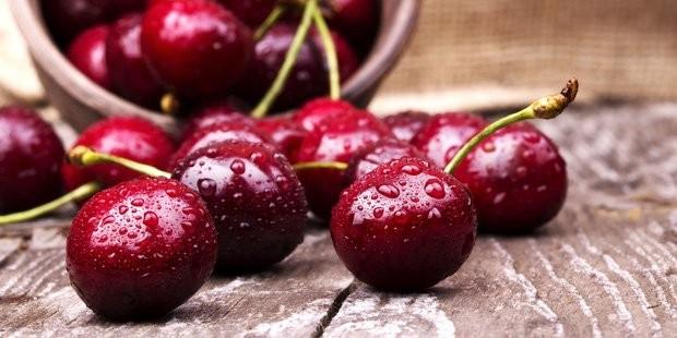 Luot nhin 3 giay biet ngay cherry ngon, khong nhiem hoa chat-Hinh-2