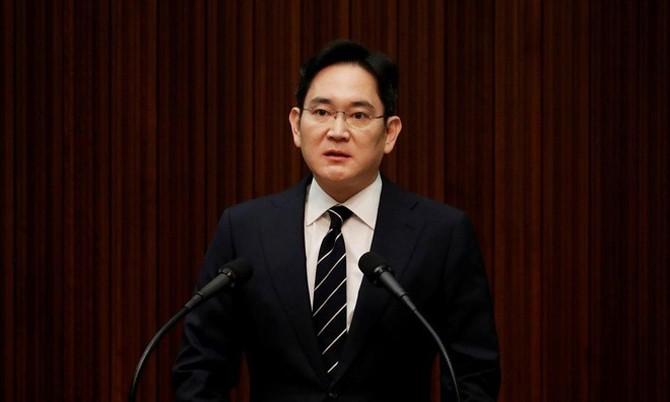 Gay can cuoc chien thua ke Samsung sau khi Chu tich Lee Kun-Hee chet?