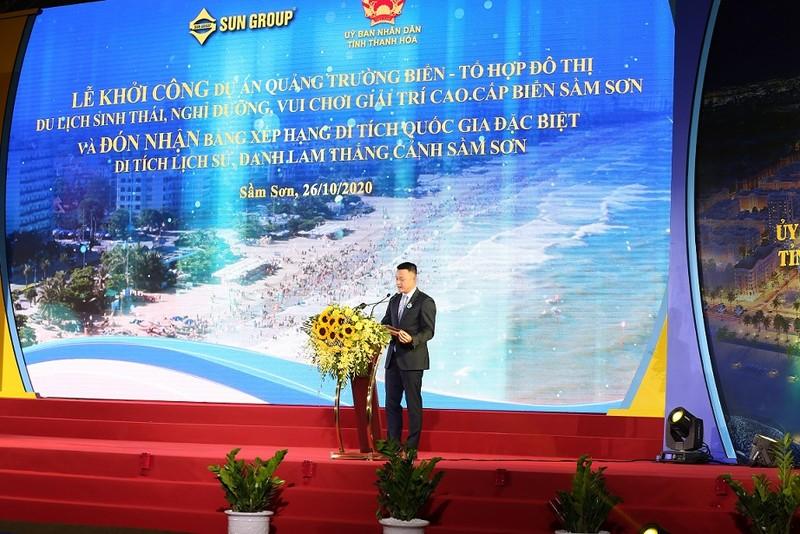 Sun Group khoi cong du an du lich sinh thai Sam Son hon 1 ty USD-Hinh-4