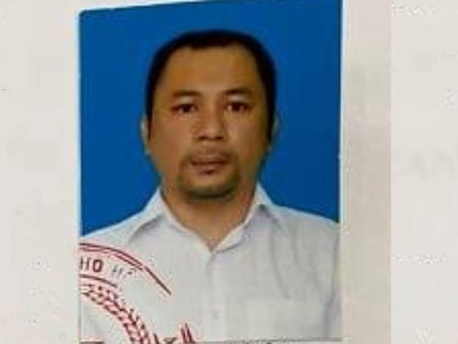 TGD Nha Khuong Dien - Le Xuan Dinh bi truy na con so huu cong ty nao?