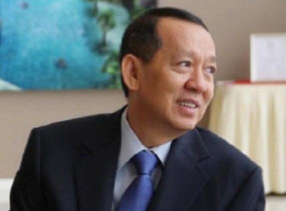 Chan dung dai gia Nguyen Thanh Lap kin tieng dieu hanh Dia oc Tien Phuoc thua lo