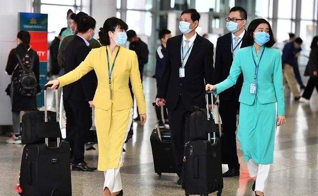 Vietnam Airlines phai chi bao nhieu de cach ly to bay tai khach san