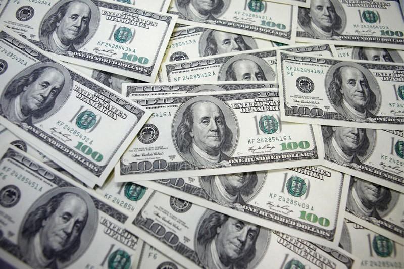 Ty gia ngoai te ngay 21/12: USD tang gia tu muc thap
