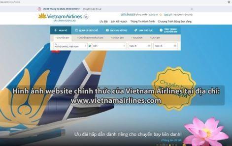 "Ve may bay gia Tet 2021: Phan biet the nao tranh ngam ""qua dang"