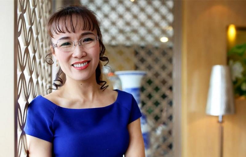 Tai san cac ty phu USD Viet Nam the nao trong nam 2020?-Hinh-2