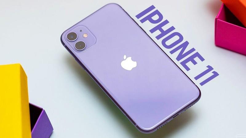 Day la chiec iPhone duoc mua nhieu nhat tai Viet Nam