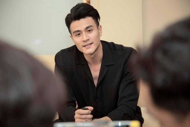 Vinh Thuy: 'Toi khong muon nhac den chuyen tinh cam'-Hinh-2