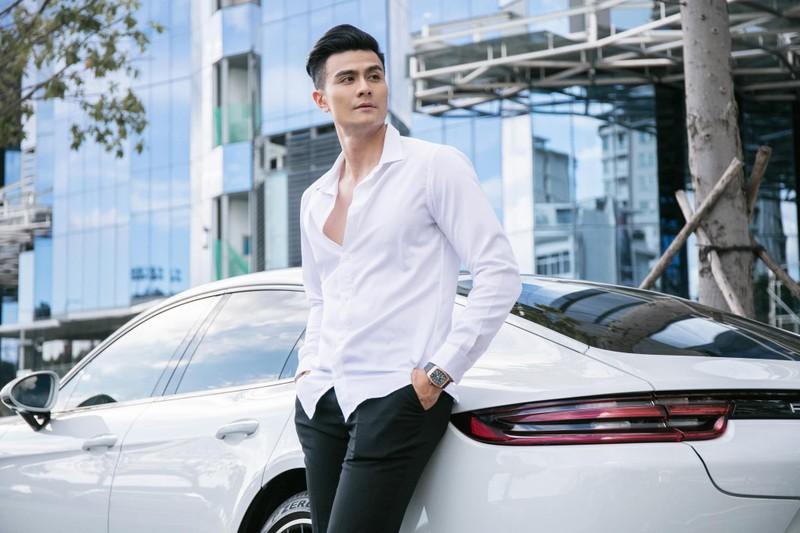 Vinh Thuy: 'Toi khong muon nhac den chuyen tinh cam'-Hinh-3
