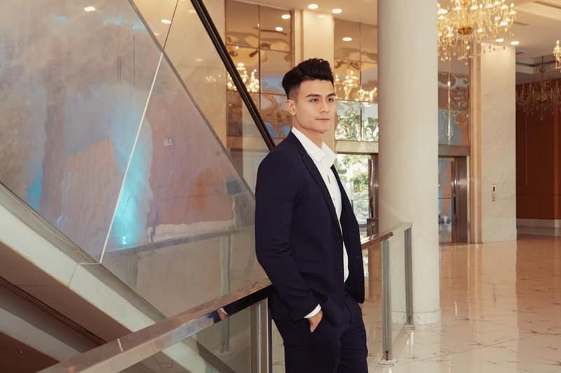 Vinh Thuy: 'Toi khong muon nhac den chuyen tinh cam'
