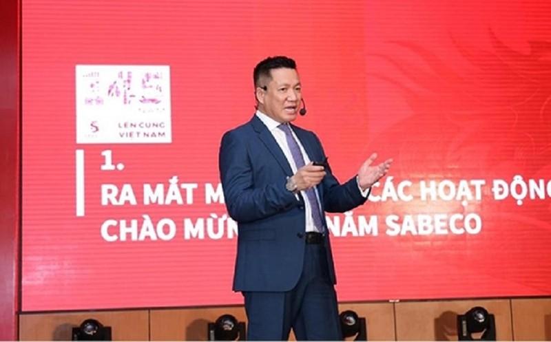 Sabeco thay doi the nao truoc khi Pho tong giam doc Hoang Dao Hiep tu chuc?