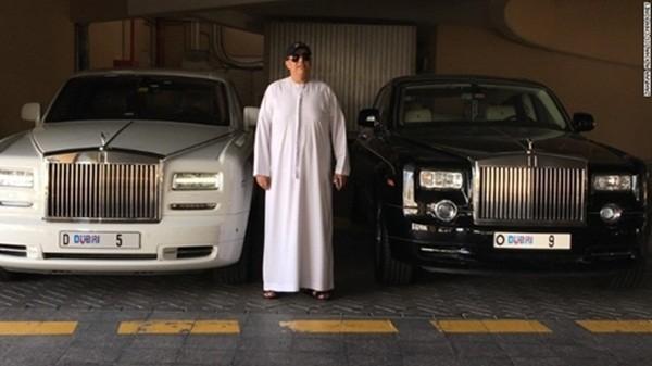 """Thu choi ngong """"nem tien qua cua so"""" cua cac dai gia Dubai-Hinh-5"""